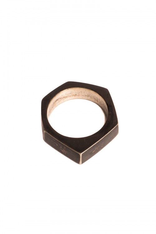 Industrial Nut Ring