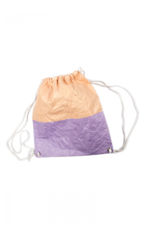 Crumpled Backpack