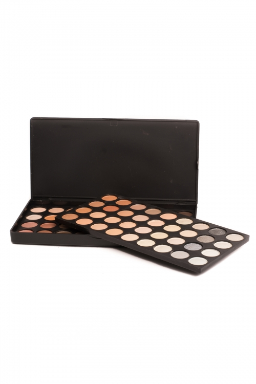 Professional 72 Colours Smoky Eyeshadow Kit