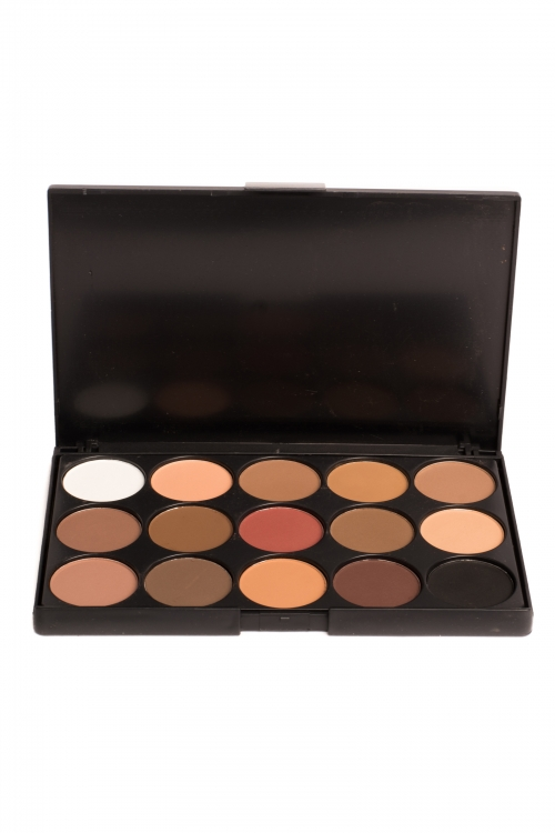 Professional 15 Colours Eyeshadow Palette