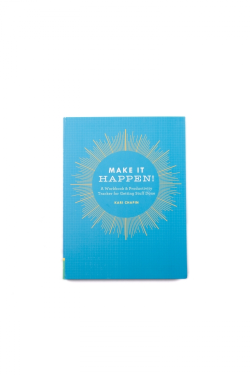 Make It Happen! Planner