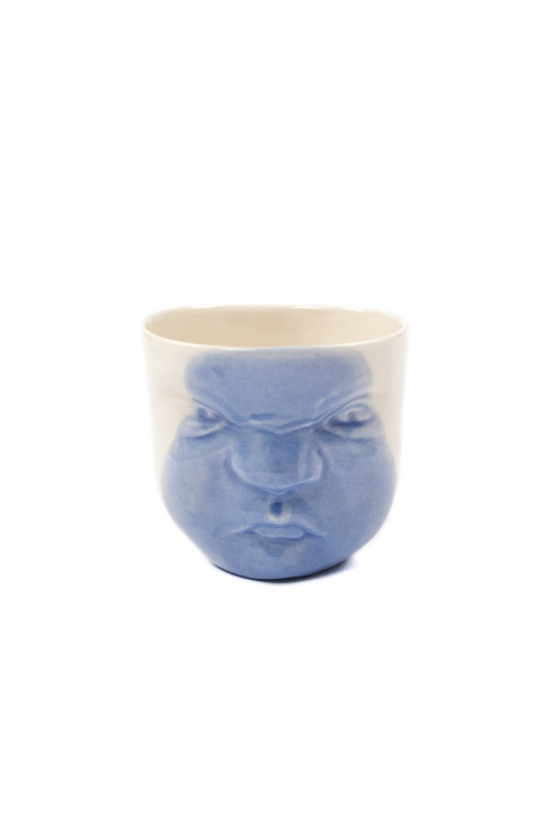 Coffee Lovers Ceramic Cup