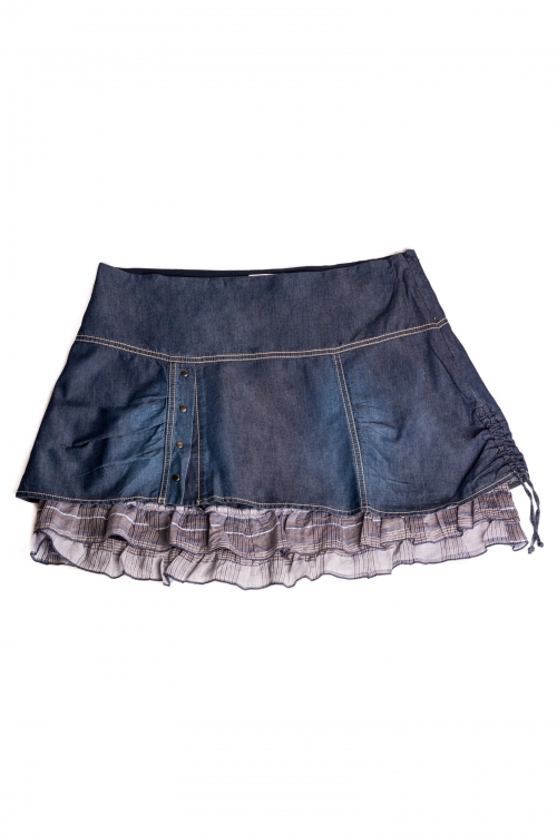 Ruffle Cute Skirt