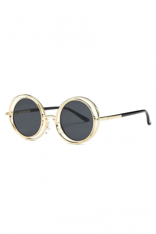 Steam Punk Style Sunglasses