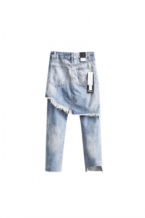 Be Smart Be Cool Jeans