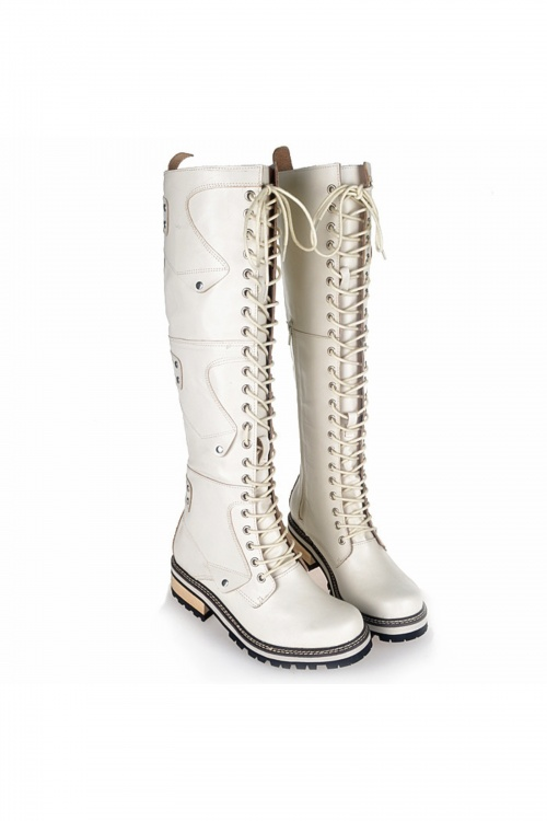 Remind Me About Fragility Boots