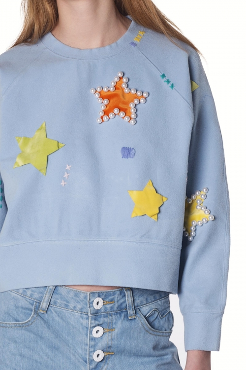 Star Fish Blouse
