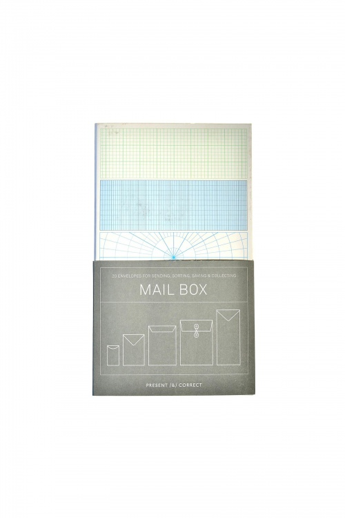 Mail Box Envelopes